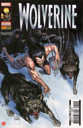 Wolverine 201