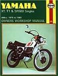 Yamaha XT, TT, and SR 500 Singles Own...