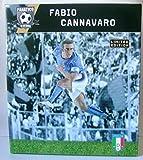 Fanatico 1/9 Statue Fabio Cannavaro Italien, Weltmeisterschaft, Kunstharz