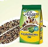 Semi per Cardellini Mangime per Uccelli Mix - 3 Kg