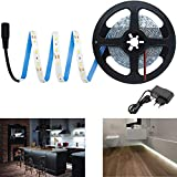 Citra Cool White LED Strip Light Kit Direct Plug in, 5M - Includes