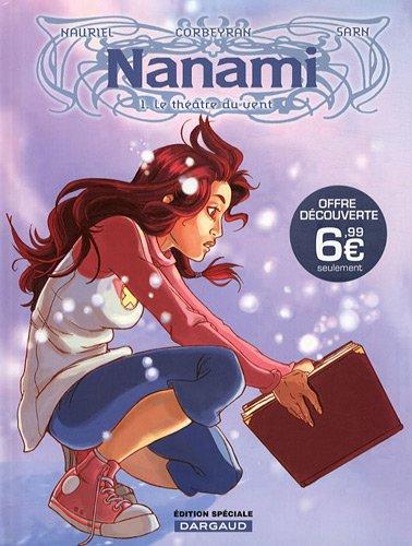 Nanami - tome 1 - Nanami T1 édition spéciale