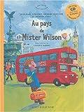 """Afficher """"Au pays de Mister Wilson"""""""