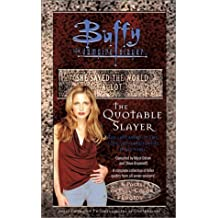 Buffy: All I Needed To Know I Learned From Buffy