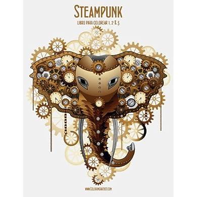 libro steampunk