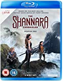 The Shannara Chronicles : Season 1 [Blu-ray] [2016]