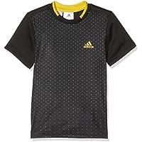 adidas Jungen Advantage Trend Crew T-Shirt