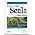 Programming in Scala: A Comprehensive Step-by-Step Guide, Third Edition