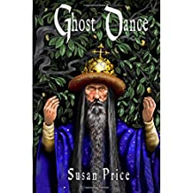 Ghost Dance: The Czar's Black Angel: Volume 3 (The Ghost World Sequence)