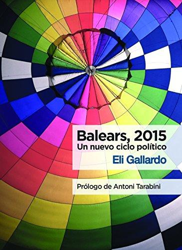 Balears, 2015: Un nuevo ciclo político