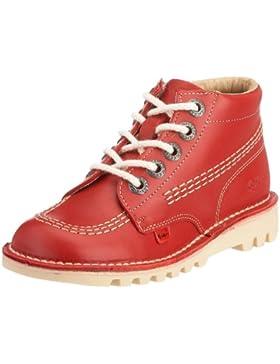 Kickers Kick Hi J, Unisex-Kinder Stiefel