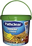 Pathclear Weedkiller + Preventer 18 Tube Concentrate Weedkiller Tub