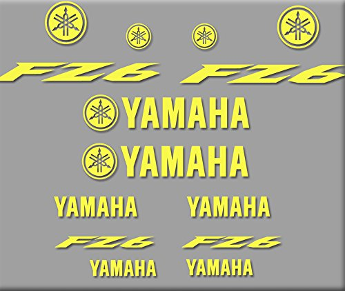 Buy Yamaha Fz6 Motorcycle Accessories With The Best