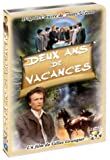Deux ans de vacances - Coffret 2 DVD