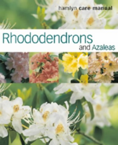 rhododendrons-and-azaleas-hamlyn-care-manual