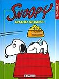Snoopy, tome 20 : Chaud devant !