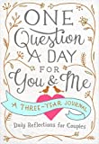 One Question a Day for You & Me