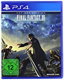 Final Fantasy XV - Day One Edition - PlayStation 4 - [Edizione: Germania]