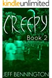 Creepy 2: A Collection of Ghost Stories and Paranormal Short Stories (Creepy Series)
