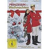 DVD * Eine Prinzessin zu Weihnachten