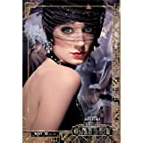 The Great Gatsby (24inch x 35inch / 60cm x 88cm) Silk Print Poster - Seide Plakat - 8D6580