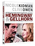Hemingway & Gellhorn | Kaufman, Philip (1936-....). Monteur