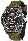 Orologio multifunzione uomo Sector Expander 90 trendy cod. R3251197130