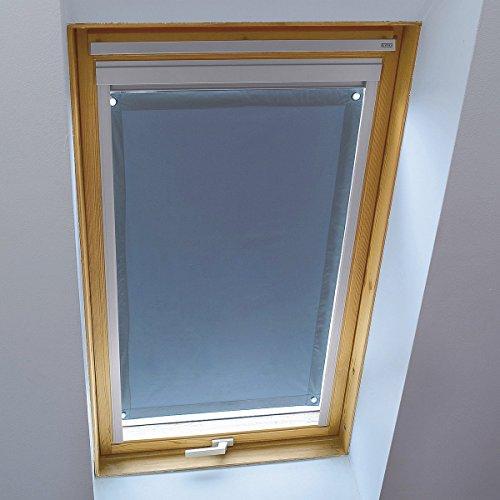 Dachfenster-Sonnenschutz Sichtschutz Fensterabdeckung Dachfensterrollo Verdunkelungsrollo Plissee Jalousien
