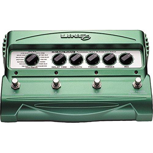 Line 6 - Dl4 pedal multiefectos