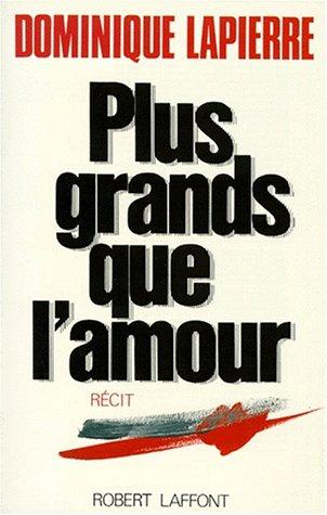 """<a href=""""/node/69712"""">PLUS GRANDS QUE L'AMOUR</a>"""