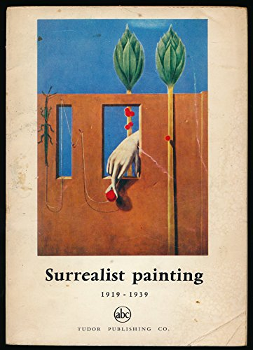 Surrealist painting : 1919-1939 - Collection