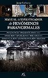 Manual del investigador de fenómenos paranormales (Enigma)