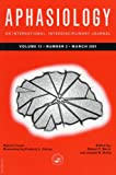 Remembering Frederic L. Darley: A Special Issue of Aphasiology (A Special Issue of the Journal Aphasiology)