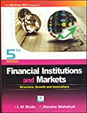 Financial Institution and Markets