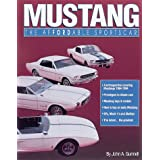 Mustang: The Affordable Sportscar