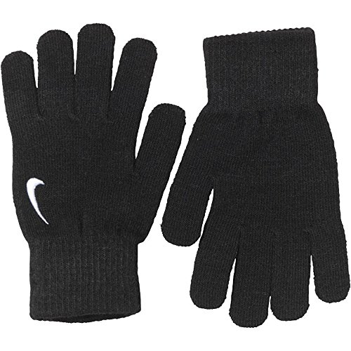 Nike Knitted Gloves, schwarz, L-XL