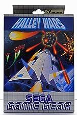 Halley wars - Game Gear - PAL