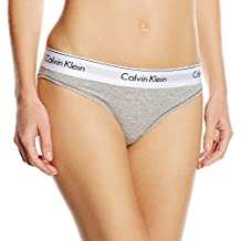 Calvin Klein Damen Slip MODERN COTTON - BIKINI