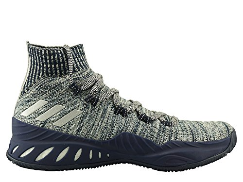 Adidas Crazy 8 Schuhe (Adidas Crazy Explosive 2017 PK Herren Basketballschuh , Größe Adidas:42)