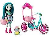 Enchantimals Bicicleta de Paseo (Mattel FCC65)