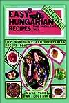 Easy 45 Hungarian Recipes