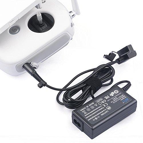 Caricabatterie-KFD-PSU-DJI-per-DJI-Phantom-3-DJI-Phantom-quadcopter-potenza-III-supply-adattatore-CA