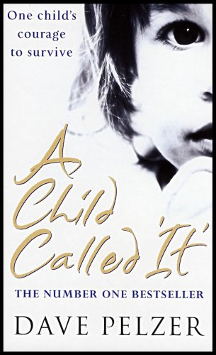 "Used, Child Called ""It"" : An Abused Child's Journey from for sale  Delivered anywhere in UK"