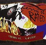 Cherry Street: X-Rated (Audio CD)
