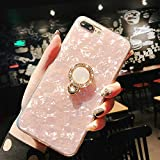Best Iphone delgados Casos - Funda iPhone X Case iPhone 10,SaKuLa [Fusion Seashell] Review