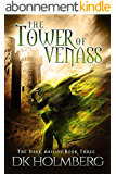 The Tower of Venass (The Dark Ability Book 3) (English Edition)