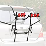 Femor 3 Bicycle Cycle Car Rear Rack Carrier,Universal...