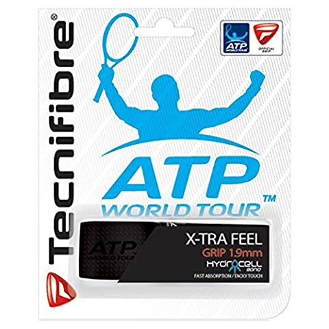 XTra Feel Replacement Tennis Grip by Tecnifibre