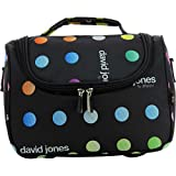 Vanity souple David Jones - Couleur LITTLE POIS