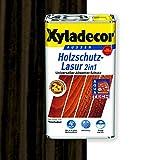 Xyladecor Holzschutz-Lasur 2in1 (750 ml, ebenholz)